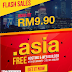 Pay RM10/year for a Domain Name , Hosting and SSL ?