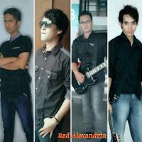 Lirik Lagu Red Alexandria Band Untuk Sahabat