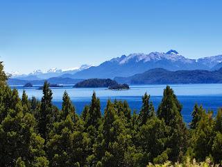03 Parque Nacional Nahuel Huapi - Argentina