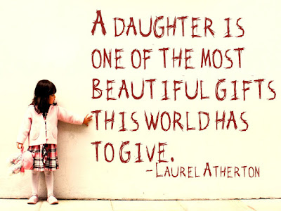Awesome Daughters Quotes