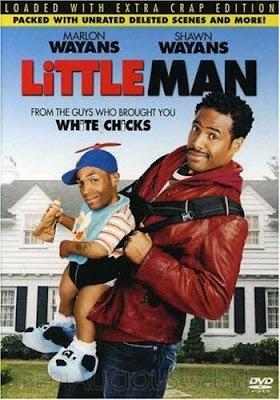 Sinopsis film Littleman (2006)