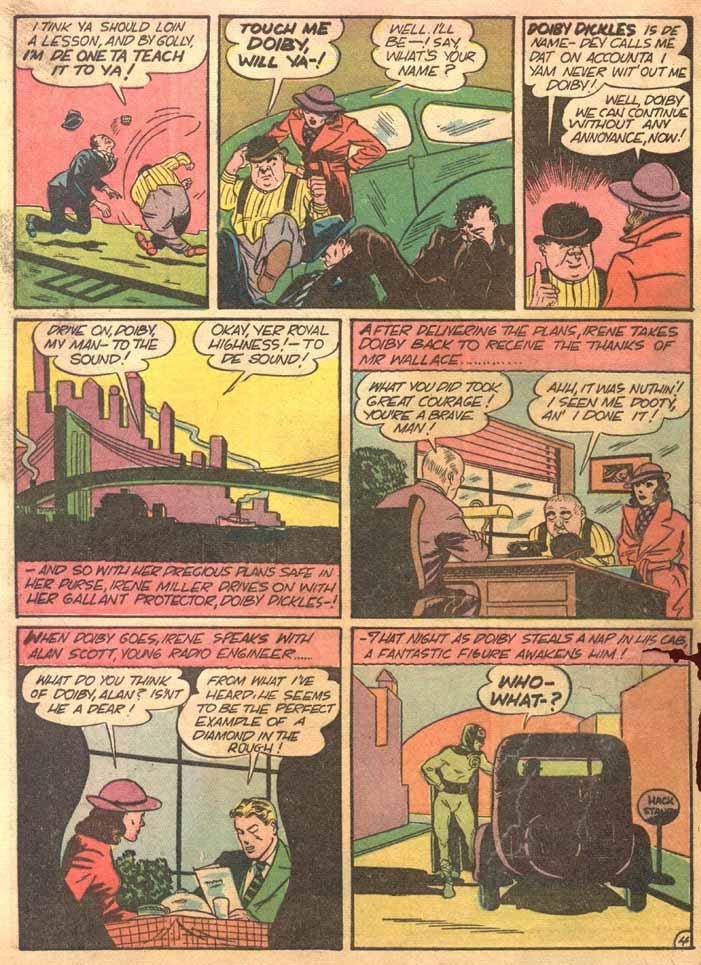 Read online All-American Comics (1939) comic -  Issue #27 - 6