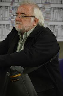 Marcelino Duffau