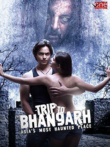 Trip To Bhangarh (2014) Movie Poster