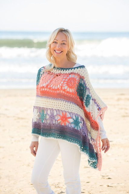 769537eaaeee Annie s Signature Designs are soon to publish their new spring collection  which is a mix of high fashion and cozy home crochet patterns.