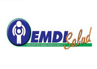 EPS Emdisalud: Afiliaciones, Autorizaciones, Citas, Teléfonos, Certificados
