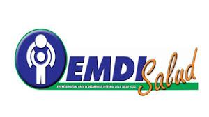 Certificado de Afiliacion Emdisalud 2019
