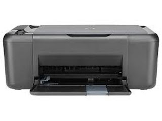 Image HP Deskjet F2418 Printer