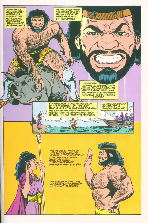 Read online Wonder Woman (1987) comic -  Issue #72 - 11