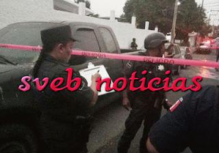 Ejecutan a una mujer este Viernes en Acapulco Guerrero