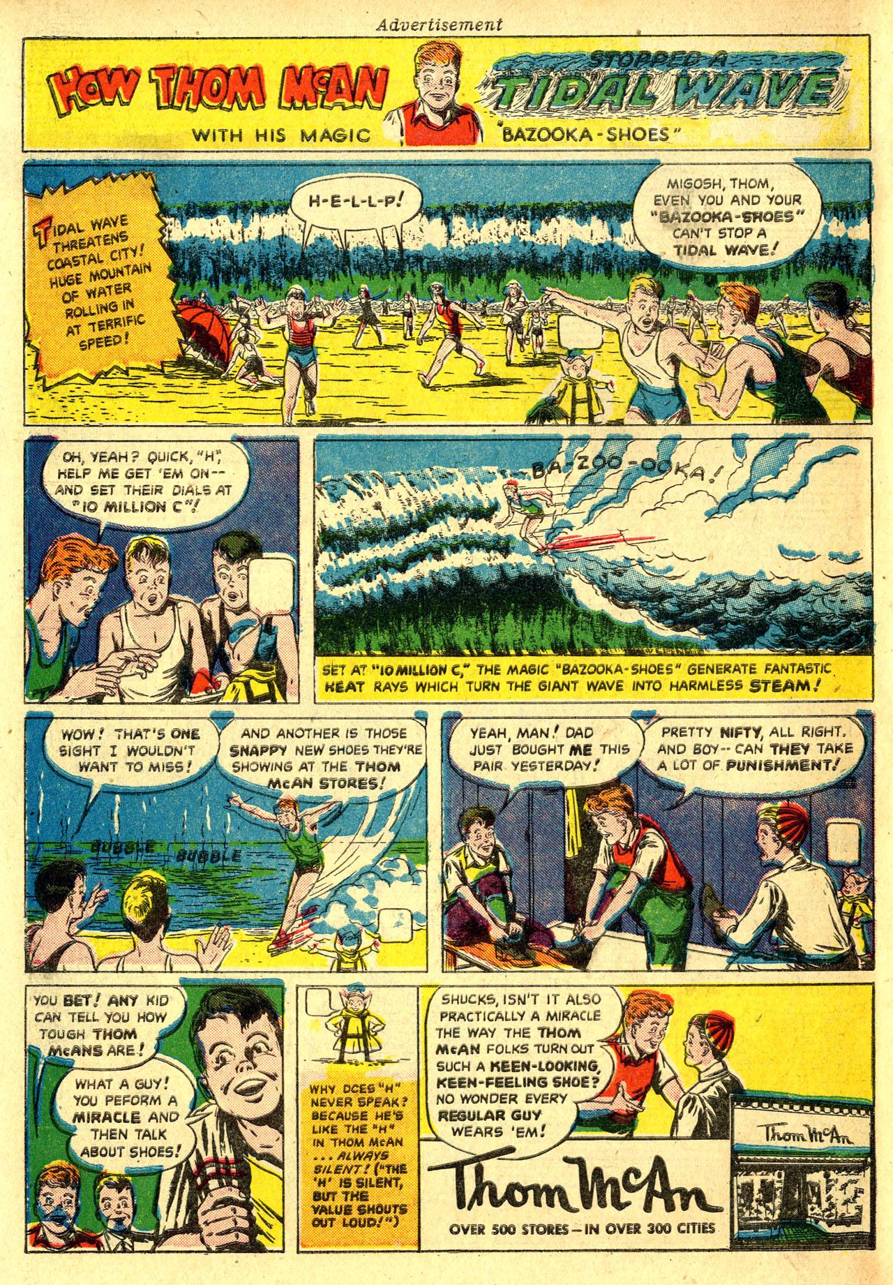 Read online Detective Comics (1937) comic -  Issue #116 - 50