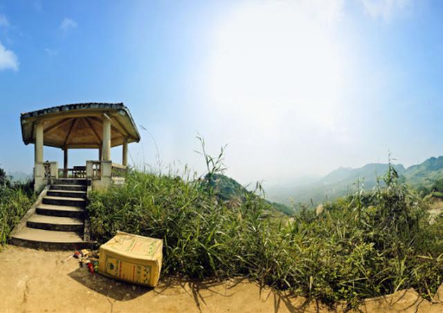 4 cổng trời đẹp nhất Việt Nam bạn đã thử chưa