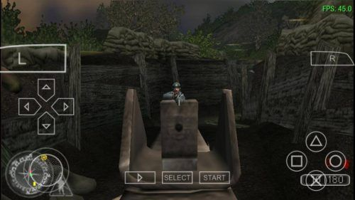 Call of Duty – Roads to Victory (USA)