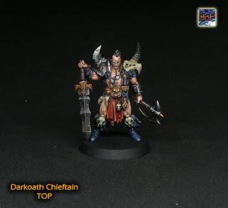 Imagen de la miniatura de Darkoath Chieftain