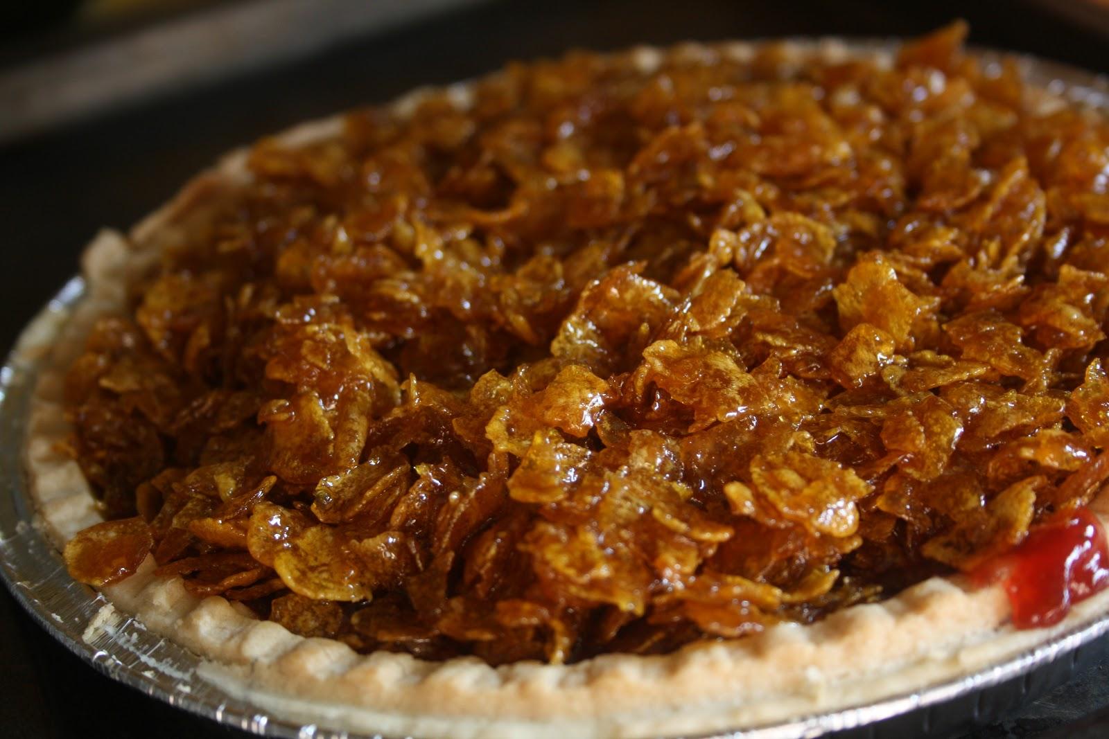 Cornflake Cake Recipe