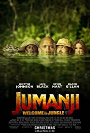 Full Movie: Jumanji - Welcome To The Jungle HD Quality Mp4 Download