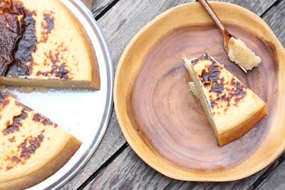 cake au manioc philippin
