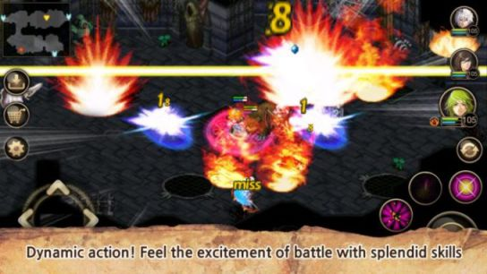 Game Action RPG Android Terbaik Offline