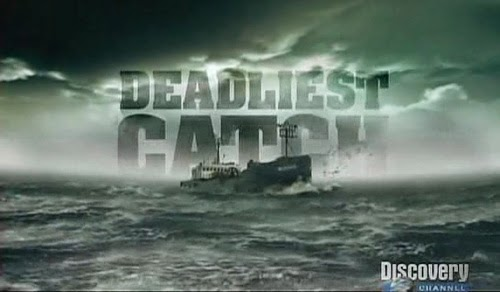 Deadliest Catch Captain Sig Hansen and daughter Mandy Hansen INTERVIEW with Kyle McMahon