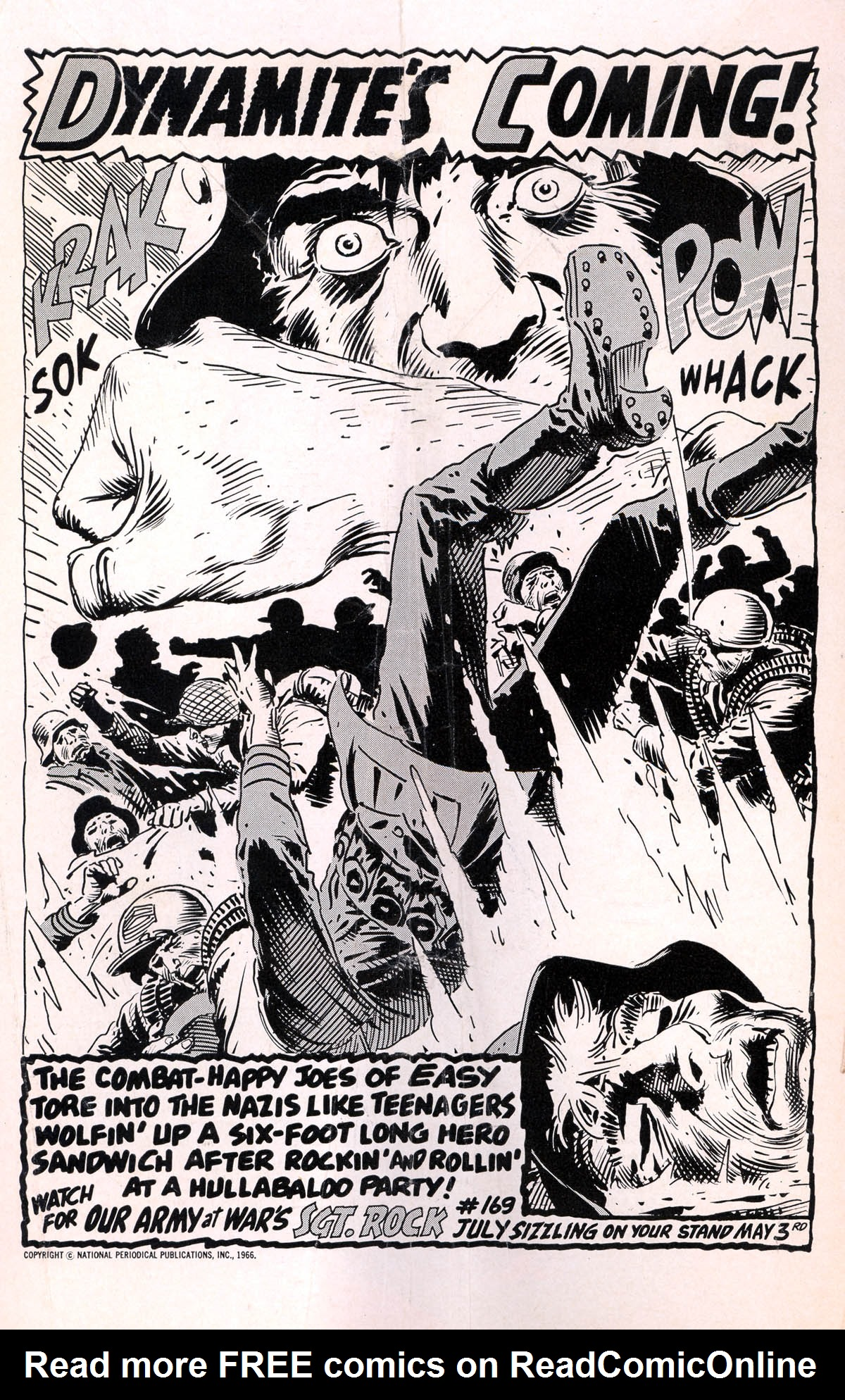 Read online World's Finest Comics comic -  Issue #158 - 2