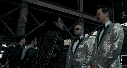 Tuxedo - Fux With The Tux | Offizielles Musikvideo - SOTD