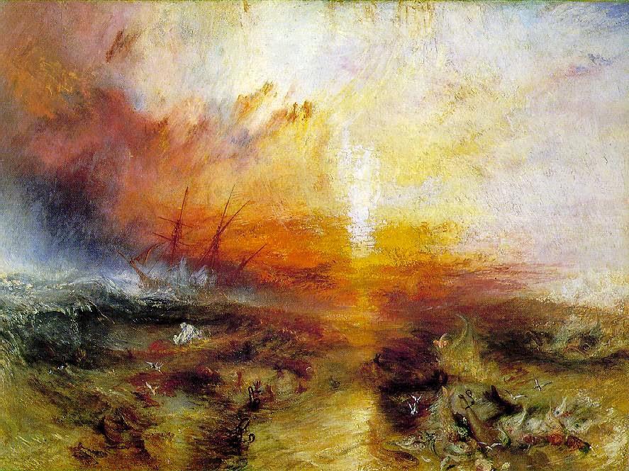 Cuadro de Turner