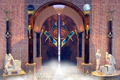 Resultado de imagen para masoneria y judaismo