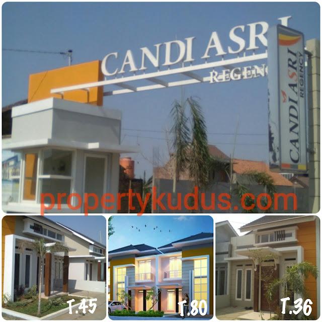 Baja Ringan Murah Kudus Kabupaten Jawa Tengah 59313 Candi Asri Regency Property