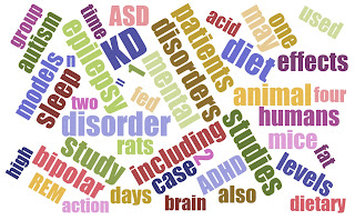 Ketogenic diet mental health effects image 1