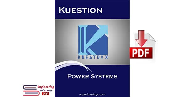 Power Systems Kuestion MCQs