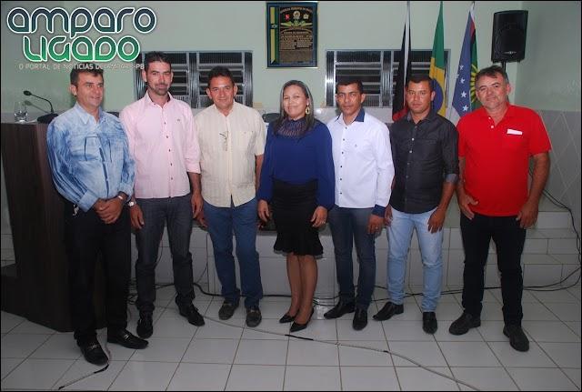 Câmara de Vereadores de Amparo encerrou atividades no Exercício de 2017