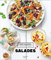 Salades d'Isabelle Guerre