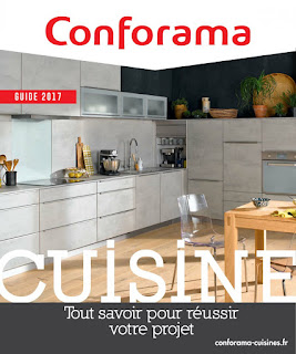 Catalogue Conforama 03 Avril au 30 Septembre 2017