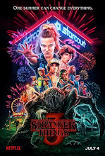 Stranger Things 3ª Temporada (2019) Torrent Legendado e Dublado