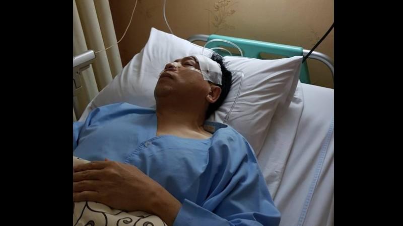 Setya Novanto dirawat di RS Medika Permata Hijau