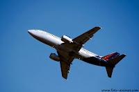 Boeing 737 / OO-VEN