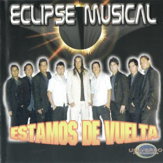 eclipse musical estamos de vuelta
