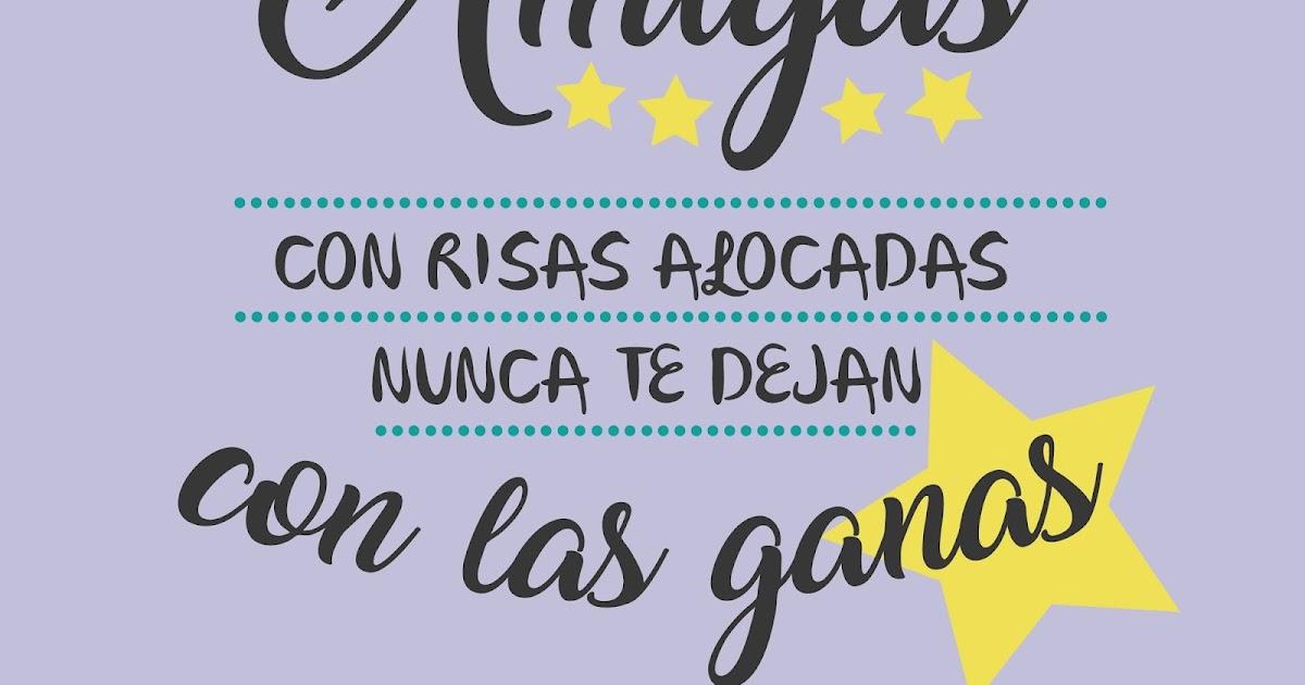 Frases Para Amiga: Frases Bonitas WordLess
