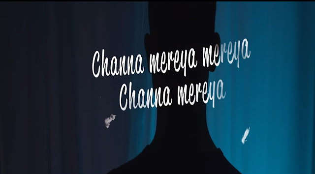 Channa Mereya | Mickey Singh (Lyrical Video)