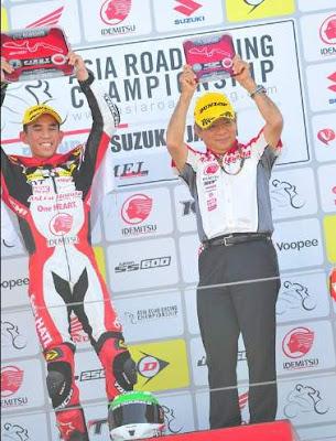 Gerry-Salim-Juara-AP250-race1-Jepang-2017