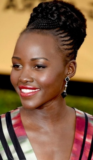Red Carpet Cornrows How To Braid Simple Cornrow Hairstyles