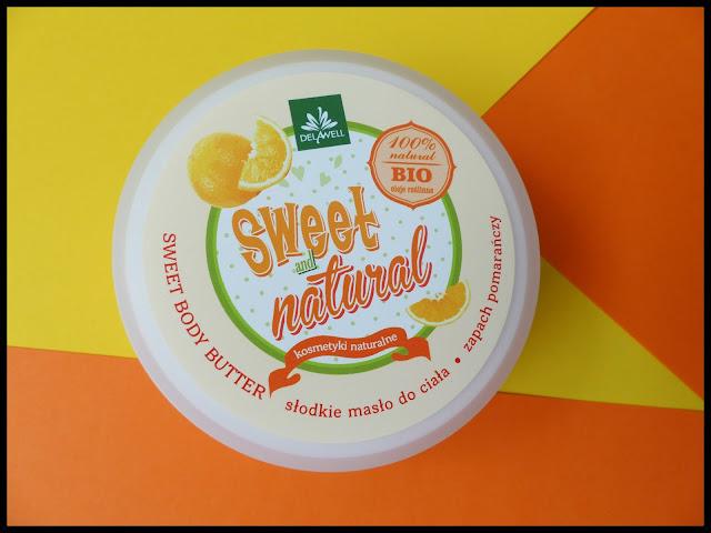Masło do ciała - Delawell - Opinia