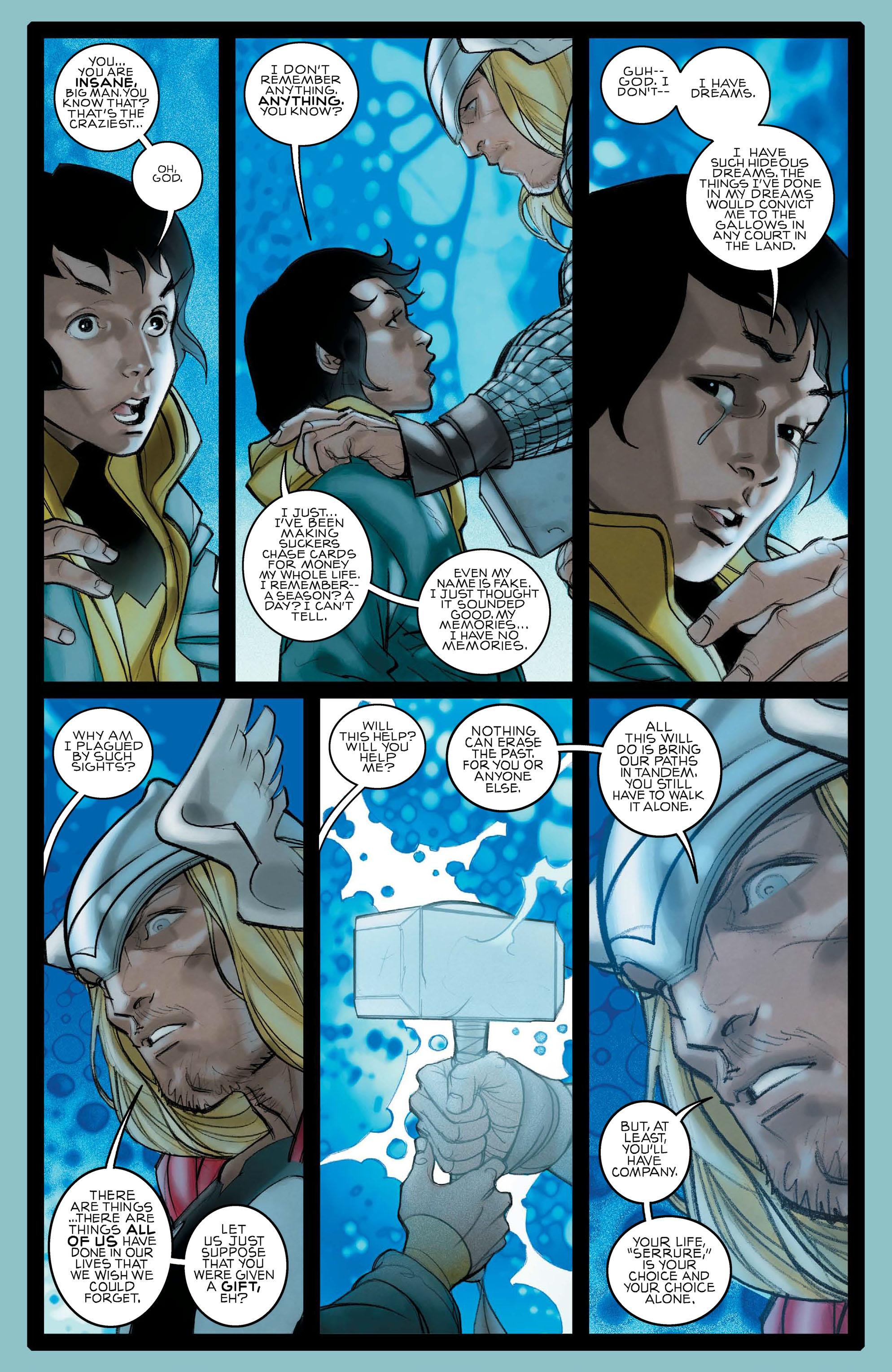 Thor (2007) Issue #617 #30 - English 15