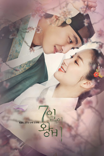 Queen For Seven Days (K-Drama)