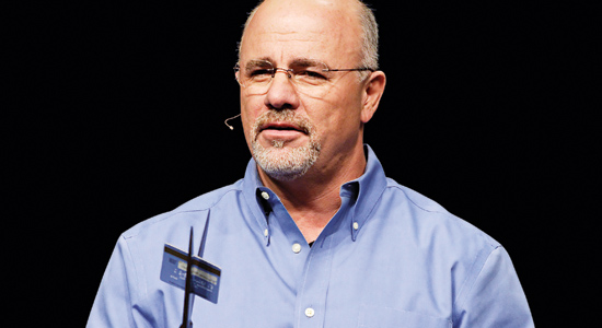 Ramsey: STUFF CHRISTIAN CULTURE LIKES: #220 Dave Ramsey