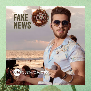 MP3 download Gustavo Mioto - Fake News (Ao Vivo) - Single iTunes plus aac m4a mp3