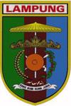 Lampung, logo pemprov Lampung