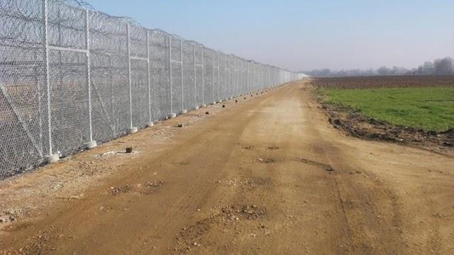 Σαστισμένη η Τουρκία στον Έβρo: Βλέπει να υψώνονται φράχτες… παντού