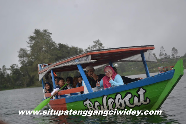 A Situ Patenggang Ciwidey | Booking Tiket call 081323739973 - 022 85924482