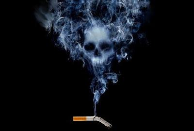 Tidak Merokok Tapi Sering Hisap Asap Rokok Hatihati